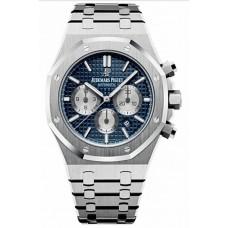 Réplica Audemars Piguet Royal Oak Cronografo Acero inoxidable Reloj