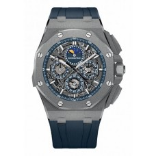 Réplica Audemars Piguet Royal Oak Offshore Grande Complication Titanium Reloj