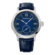 Réplica Audemars Piguet Jules Audemars Minute Repeater Platinum Reloj