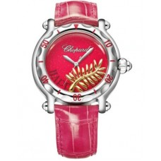 Réplica Chopard Happy Sport Star Festival de Cannes Reloj