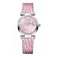 Réplica Chopard Imperiale'La Vie En Rosa'28mm Limited Edicion Reloj