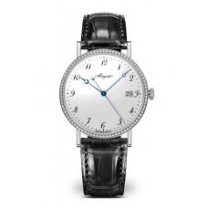 Réplica Breguet Classique Automatico 38mm hombre Reloj