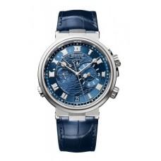 Réplica Breguet Marine Alarme Musicale 40mm hombre Reloj
