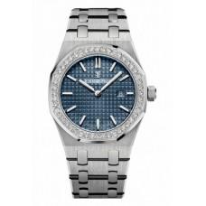 Réplica Audemars Piguet Royal Oak Quartz Titanium Reloj