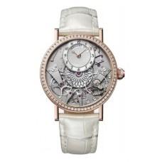 Réplica Breguet Tradition Dame Automatico 37mm hombre Reloj