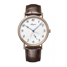 Réplica Breguet Classique Automatico 40mm hombre Reloj