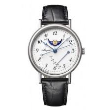 Réplica Breguet Classique Moonphase Power Reserve 39mm hombre Reloj