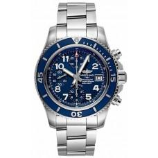 Réplica Breitling Superocean Cronografo 42 Hombres Reloj