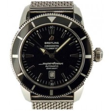 Réplica Breitling Superocean Heritage 46 Acero inoxidable Relojes