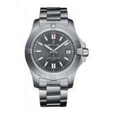 Réplica Breitling Reloj Chronomat Colt Automatico 41 A17313101F1A1