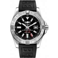Réplica Breitling Avenger II GMT Reloj