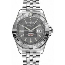 Réplica Breitling Galactic 41 Hombres Reloj
