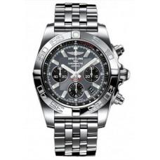Réplica Breitling Chronomat 44 Acero inoxidable Reloj