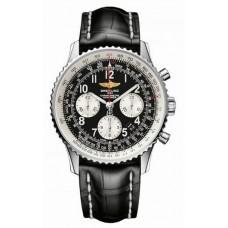 Réplica Breitling Navitimer 01 Acero inoxidable Reloj