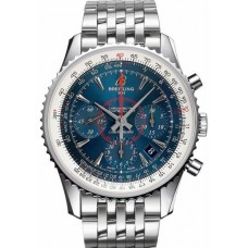 Réplica Breitling Montbrillant 01 Reloj