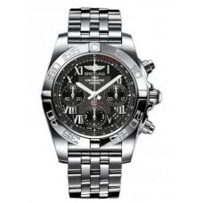Réplica Breitling Chronomat 41 Acero inoxidable Reloj