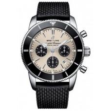 Réplica Breitling Superocean Heritage II B01 Cronografo 44 Reloj