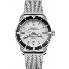 Réplica Breitling Superocean Heritage II 42 Hombres Reloj