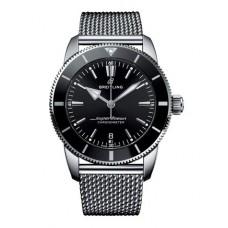 Réplica Breitling Superocean Heritage II B20 Automatico 44 Reloj