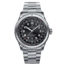 Réplica Breitling Navitimer 8 B35 Automatico Unitime 43 Reloj