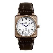 Réplica Bell & Ross BR 01 Instrument De Marine Limited Edicion Reloj