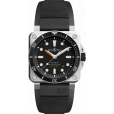 Réplica Bell & Ross BR 03-92 Diver Reloj