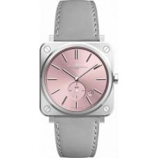 Réplica Bell & Ross BR S Novarosa Quartz Reloj