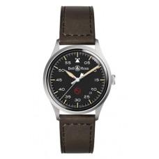 Réplica Bell & Ross Vintage BR V1-92 Military Reloj