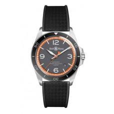 Réplica Bell & Ross Vintage BR V2-92 hombre Reloj