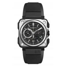Réplica Bell & Ross BR-X1 Negro Titanium Limited Edicion Reloj