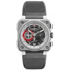 Réplica Bell & Ross BR-X1 Blanco Hawk Reloj