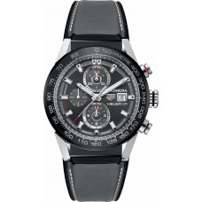 Réplica TAG HEUER CARRERA Calibre HEUER 01 CAR201W.FT6095