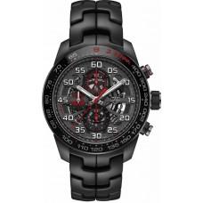 Réplica Tag Heuer Carrera Cronografo Automatico Hombres Reloj CAR2A1L.BA0688