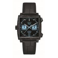 Réplica TAG Heuer Monaco Calibre 11 Bamford CAW2190.FC6437 Reloj