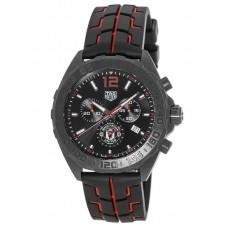 Réplica Tag Heuer Formula 1 Cronografo Hombres Reloj CAZ101J.FT8027