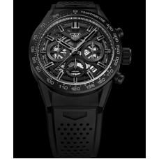 Réplica TAG Heuer Calibre Heuer 02 CBG2090.BH0661 Reloj CBG2090.BH0661