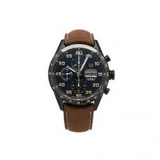 Réplica Tag Heuer Carrera Cronografo Automatico Hombres Reloj CV2A84.FC6394