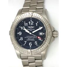 Réplica Breitling Avenger Seawolf Reloj