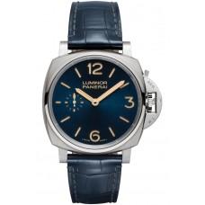 Réplica Panerai Luminor Due 3 Days Titanio 42mm PAM00728 Reloj