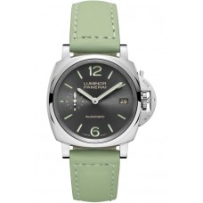 Réplica Panerai Luminor Due 3 Days Automatico Acciaio 38mm PAM00755 Reloj