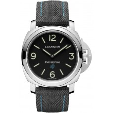 Réplica Panerai Luminor Base Logo 3 Days Acciaio 44mm PAM00774 Reloj