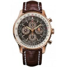 Réplica Breitling Navitimer QP Rosa oro Reloj