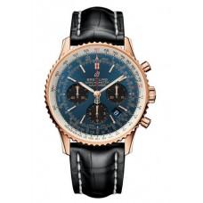 Réplica Breitling Navitimer 1 B01 Cronografo 43 Reloj
