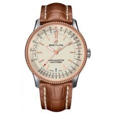 Réplica Breitling Navitimer 1 Automatico 38 Reloj