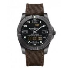 Réplica Breitling Aerospace Evo Titanium Reloj