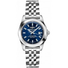 Réplica Breitling Galactic 29 Hombres Reloj