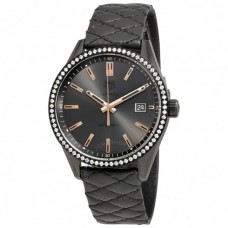 Réplica Tag Heuer Carrera Anthracite Dial Reloj de senoras WAR1115.FC6392