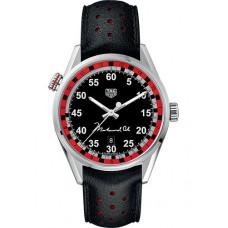 Réplica Tag Heuer Carrera Caliber 5 hombre Reloj WAR2A11.FC6337
