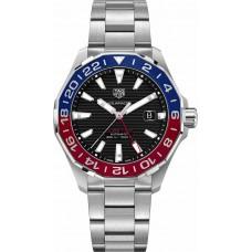 Réplica Tag Heuer Aquaracer Automatico Hombres Reloj WAY201F.BA0927