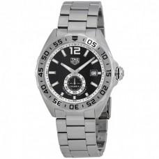 Réplica Tag Heuer Formula 1 Automatico Negro Dial Hombres Reloj WAZ2012.BA0842